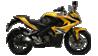Pulsar RS 200 bikes
