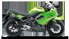 kawasaki ninja 650 bikes