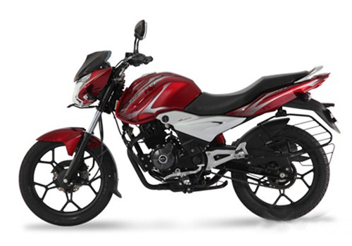 discover 100t red bikes