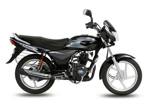 platina 100 black bikes